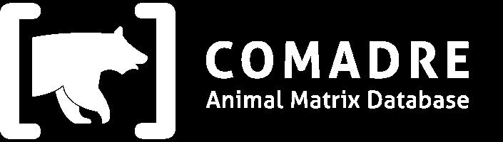 COMPADRE - Plant Matrix Database